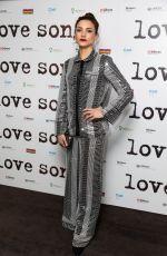 AMBER ROSE REVAH at Love Sonia Premiere in London 01/23/2019