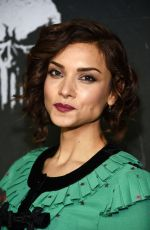 AMBER ROSE REVAH at The Punisher, Season 2 Premiere in Los Angeles 01/14/2019