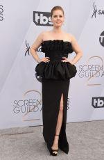AMY ADAMS at Screen Actors Guild Awards 2019 in Los Angeles 01/27/2019