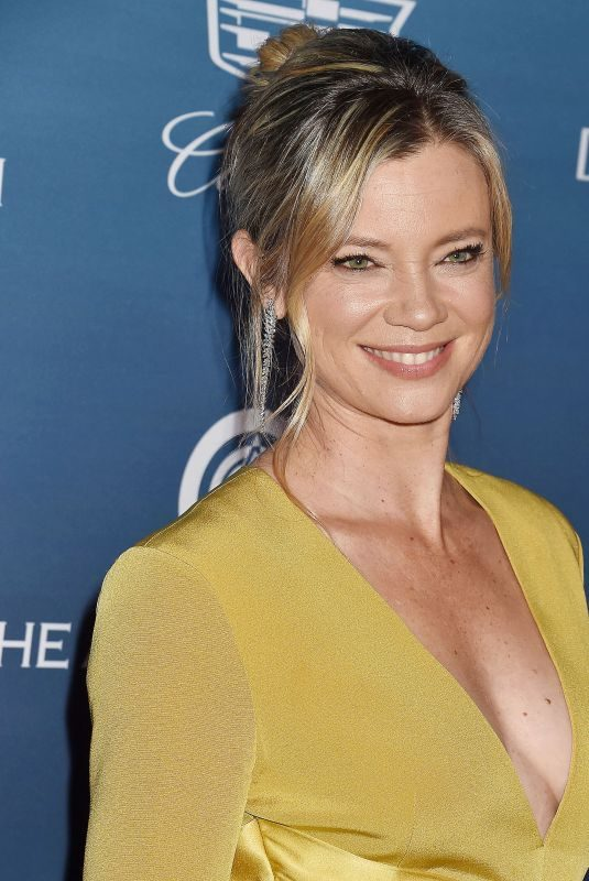 AMY SMART at Art of Elysium's 12th Annual Celebration in Los Angeles 01/05/2019
