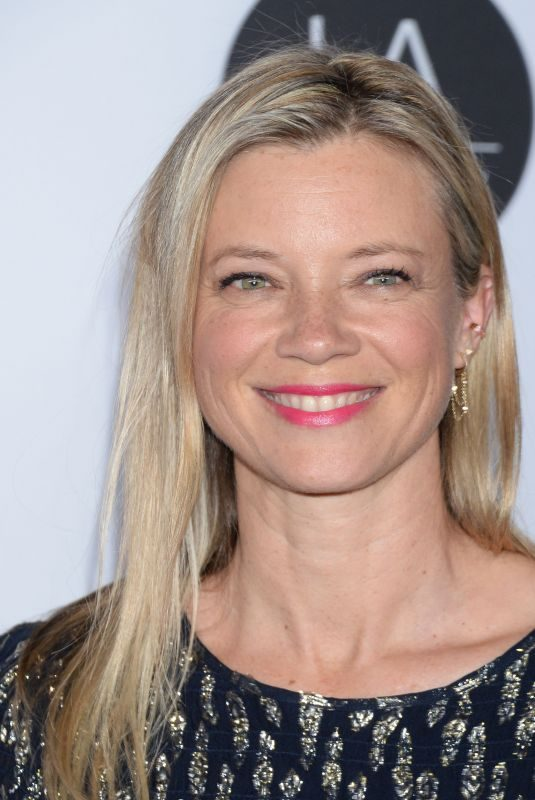 AMY SMART at LA Art Show Opening Night Gala 01/23/2019
