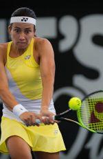 ANASTASIJA SEVASTOVA at Brisbane International Tennis 01/02/2019