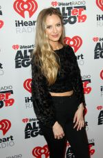 ANNA:IESE PUCCINI at 2019 Iheartradio Alter Ego in Inglewood 01/19/2019