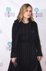 ANNA PAQUIN at 30th Annual Palm Springs International Film Festival 01/05/2019