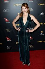 ANNABEL MARSHALL-ROTH at G'day USA Los Angeles Gala in Culver City 01/26/2019