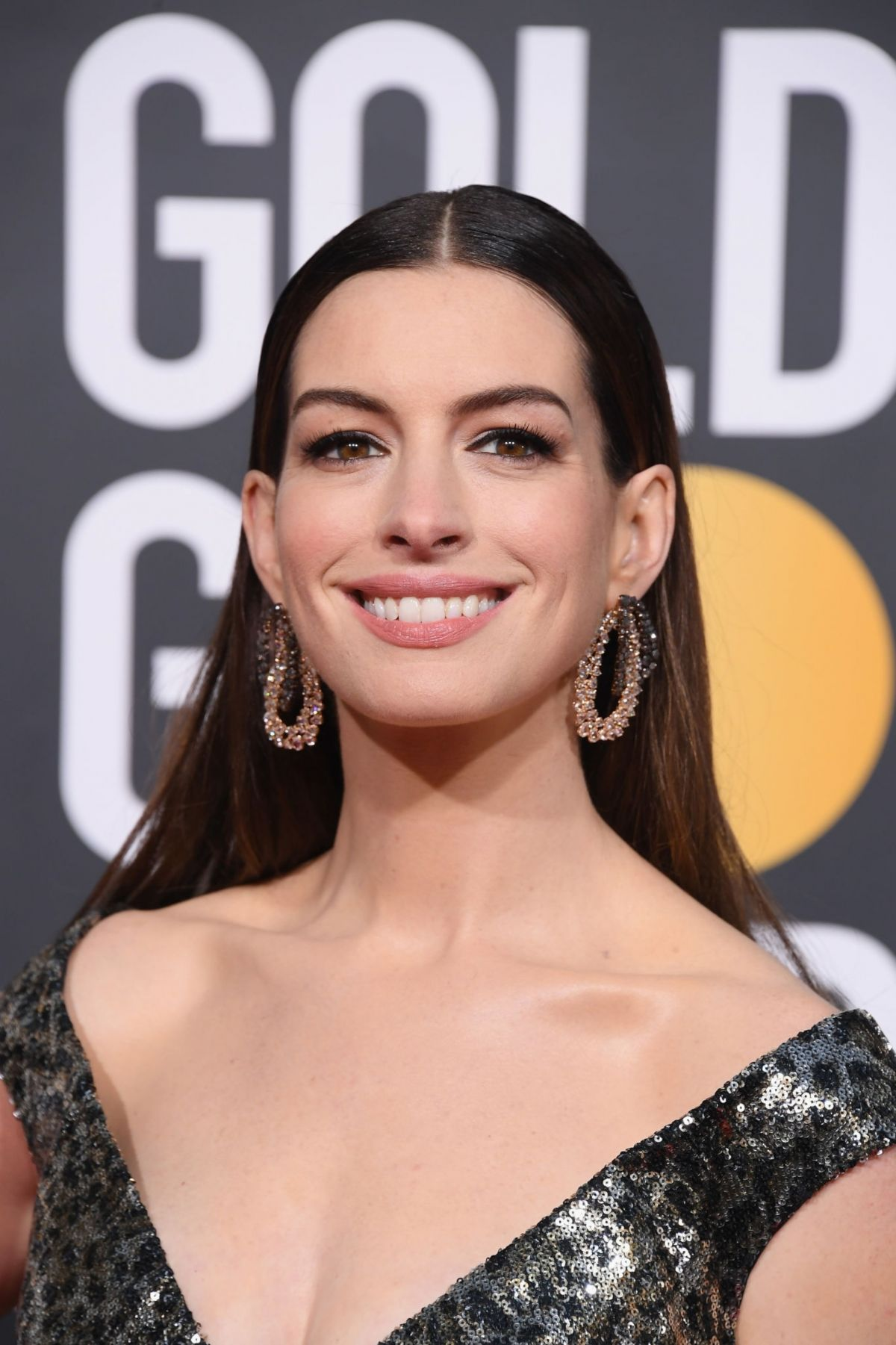Hot 2019 Anne Hathaway naked photo 2017