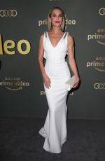 ARIELLE KEBBEL at Amazon Prime Video Golden Globe Awards After Party in Beverly Hills 01/06/2019