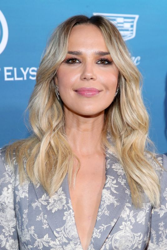 ARIELLE KEBBEL at Art of Elysium's 12th Annual Celebration in Los Angeles 01/05/2019
