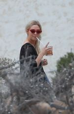 ASHLEE SIMPSON and Evan Ross in Cabo San Lucas 01/29/2019