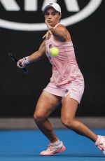 ASHLEIGH BARTY at 2019 Australian Open at Melbourne Park 01/16/2019