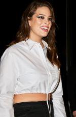 ASHLEY GRAHAM at American Beauty Star Screening in New York 01/17/2019