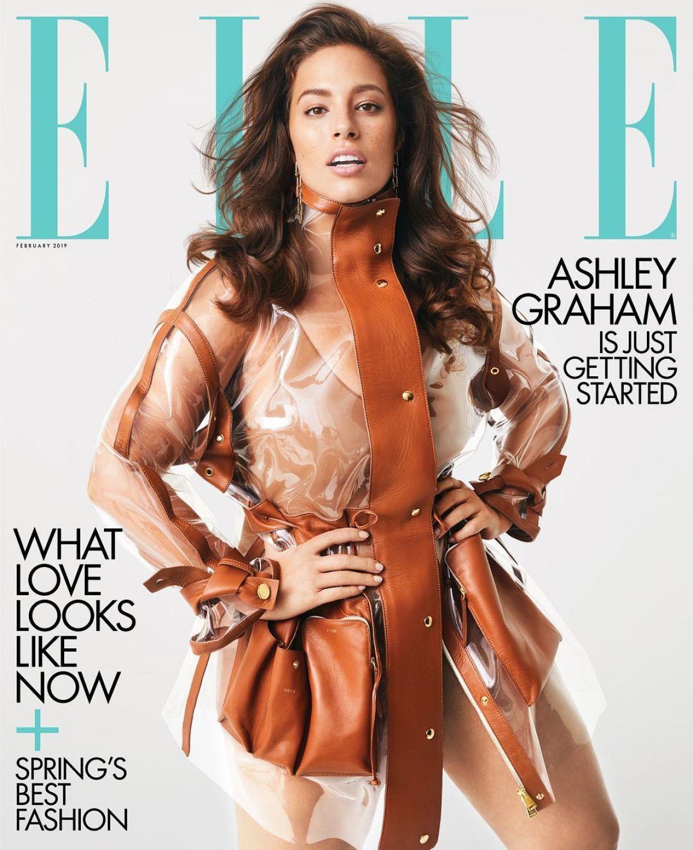 Image result for elle magazine 2019