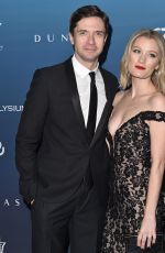 ASHLEY HINSHAW at Art of Elysium's 12th Annual Celebration in Los Angeles 01/05/2019