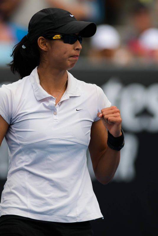 ASTRA SHARMA at 2019 Australian Open at Melbourne Park 01/16/2019