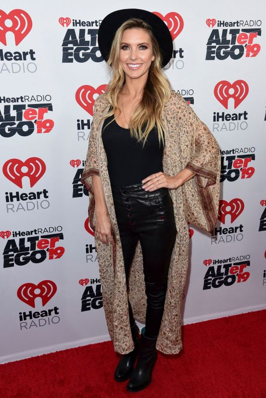 AUDRINA PATRIDGE at 2019 Iheartradio Alter Ego in Inglewood 01/19/2019