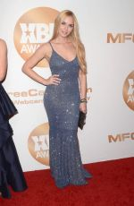 BAILEY RAYNE at 2019 Xbiz Awards in Los Angeles 01/17/2019