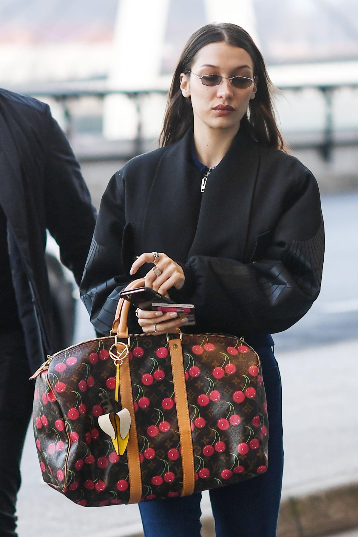 Bikini Chanel Iman nude photos 2019