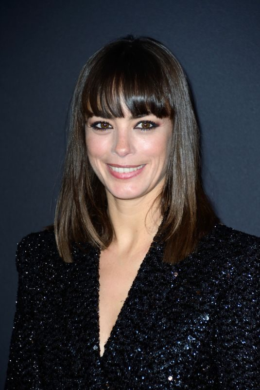 BERENICE BEJO at Cesar – Revelations 2019 in Paris 01/14/2019