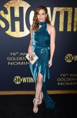 BETHANY JOY LENZ at Showtime 2019 Golden Globes Nominees Celebration in West Hollywood 01/05/2019
