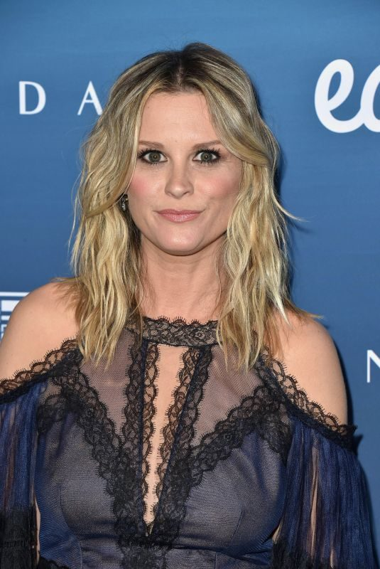 BONNIE SOMERVILLE at Art of Elysium's 12th Annual Celebration in Los Angeles 01/05/2019