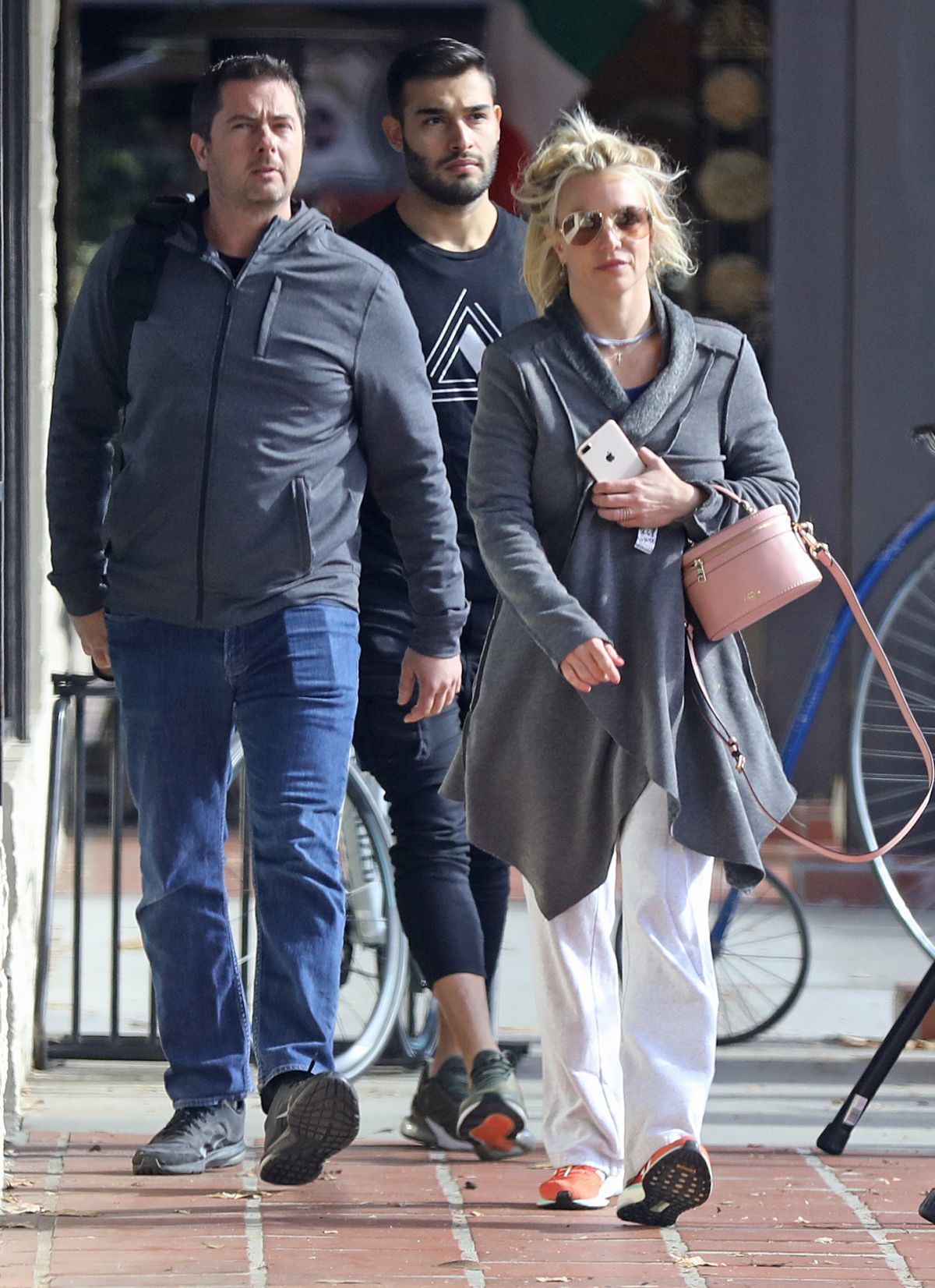 Britney Spears Boyfriend Dating History & Exes