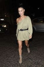 CALLY JANE BEECH at Rosso Restaurant in Manchester 01/06/2019