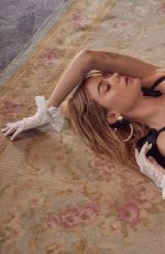 CAMILLE ROWE for Love and Lemons Spring 2019 Collection