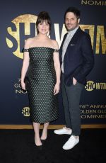 CASEY WILSON at Showtime 2019 Golden Globes Nominees Celebration in West Hollywood 01/05/2019