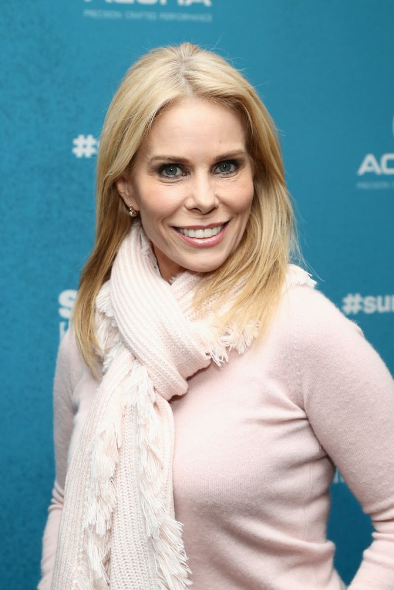 CHERYL HINES at Anthropocene: The Human Epoch Premiere at ...