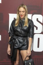 CHLOE SEVIGNY at Russian Doll Season 1 Premiere in New York 01/23/2019