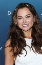 CHRISTINA OCHOA at Art of Elysium