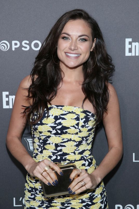 CHRISTINA OCHOA at Entertainment Weekly Pre-sag Party in Los Angeles 01/26/2019
