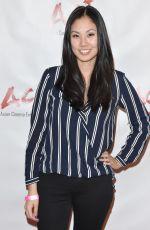 DANIELA LEE at Asians On Film Festival 2019 Closing Night in Los Angeles 01/20/2019