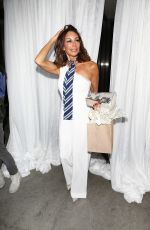 DANIELLE STAUB at Andy Cohans Baby Shower in Los Angeles 01/26/2019
