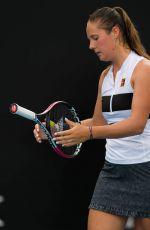 DARIA KASATKINA at 2019 Australian Open at Melbourne Park 01/16/2019