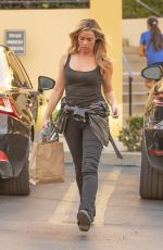 DENISE RICHARDS Out in Calabasas 01/29/2019