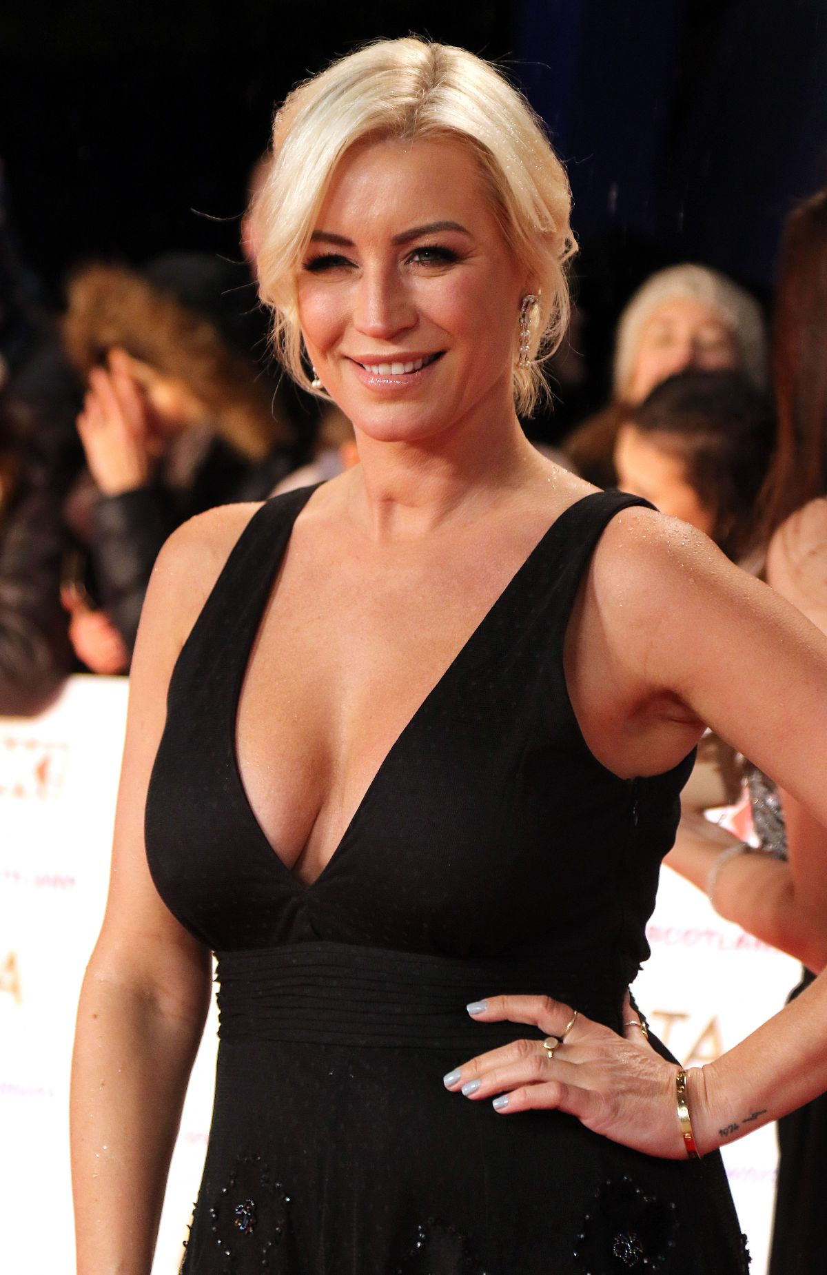 Denise Van Outen Nude Photos 21