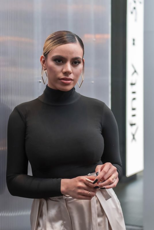 DINAH JANE at Xfinity's Future of Awesome Tour 01/17/2019