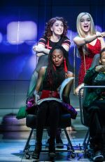 DOVE CAMERON - Clueless: The Musical Stills, December 2018