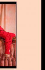 DOVE CAMERON for Cosmopolitan Magazine, January 2019