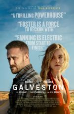ELLE FANNING - Galveston Promos and Trailers, 2018