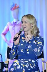 EMILY BLUNT at Mary Poppins Returns Screening in Los Angeles 01/12/2019