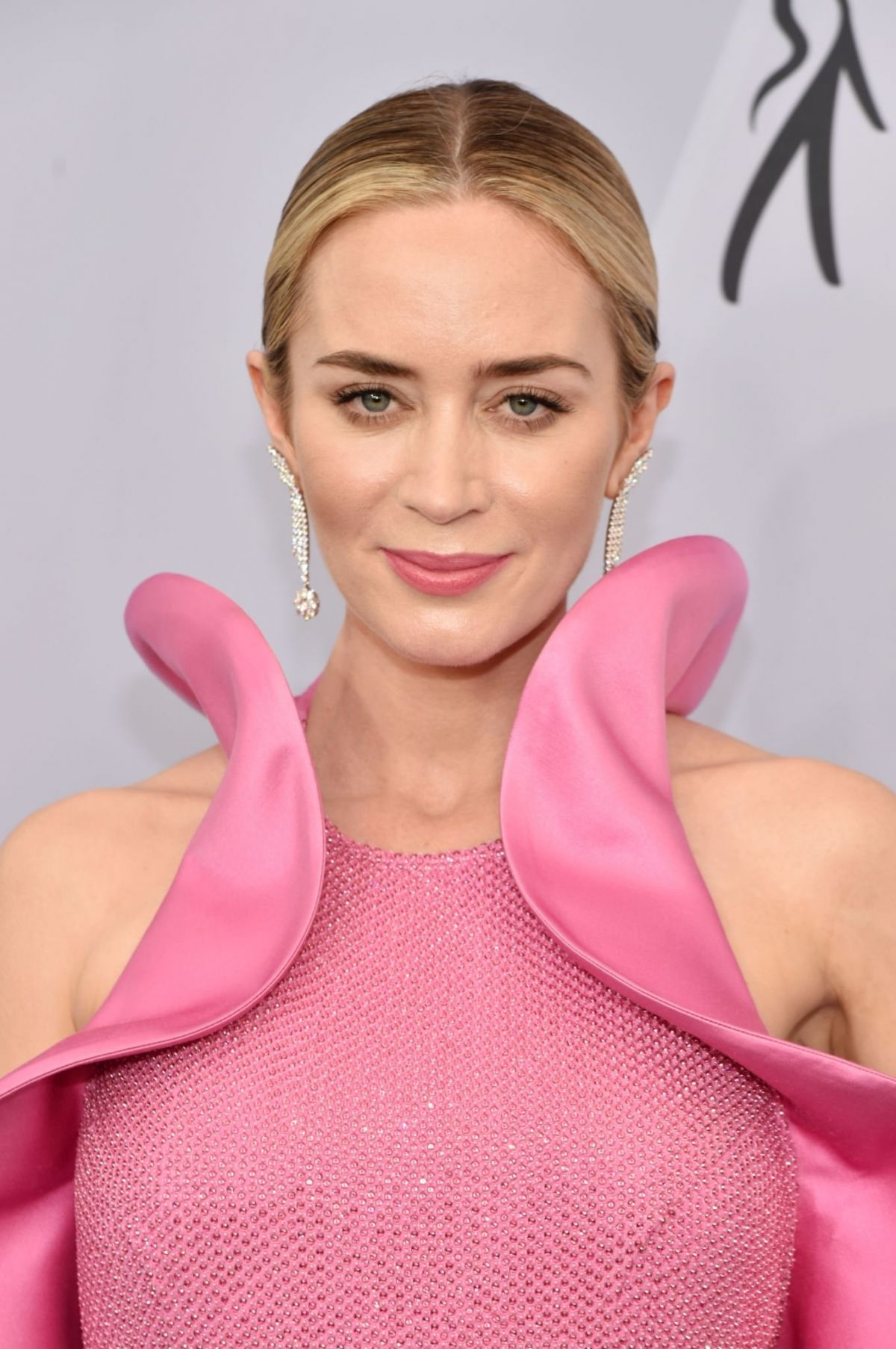EMILY BLUNT at Screen ...