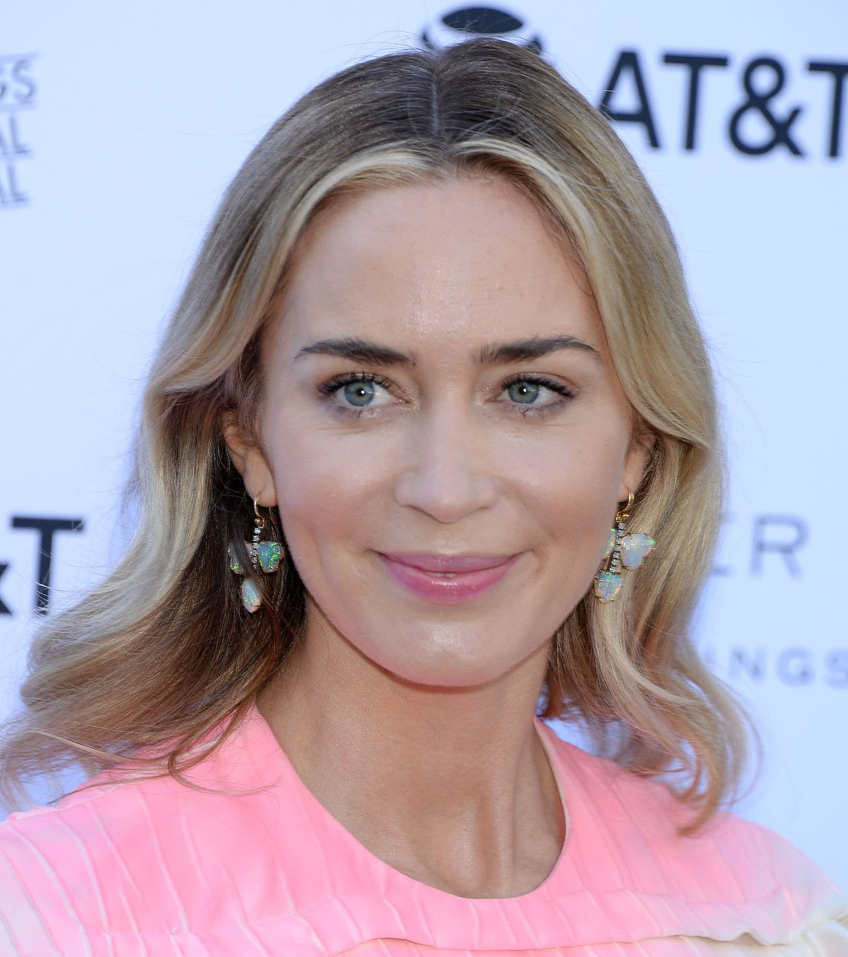 EMILY BLUNT at Variety 2019 Creative Impact Awards in Palm ...