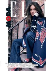 EMILY DIDONATO in Elle Magazine, Italy February 2019