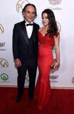 EMMANUELLE VAUGIER at 2019 Producers Guild Awards in Beverly Hills 01/19/2019