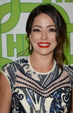 EMMANUELLE VAUGIER at HBO Golden Globe Awards Afterparty in Beverly Hills 01/06/2019