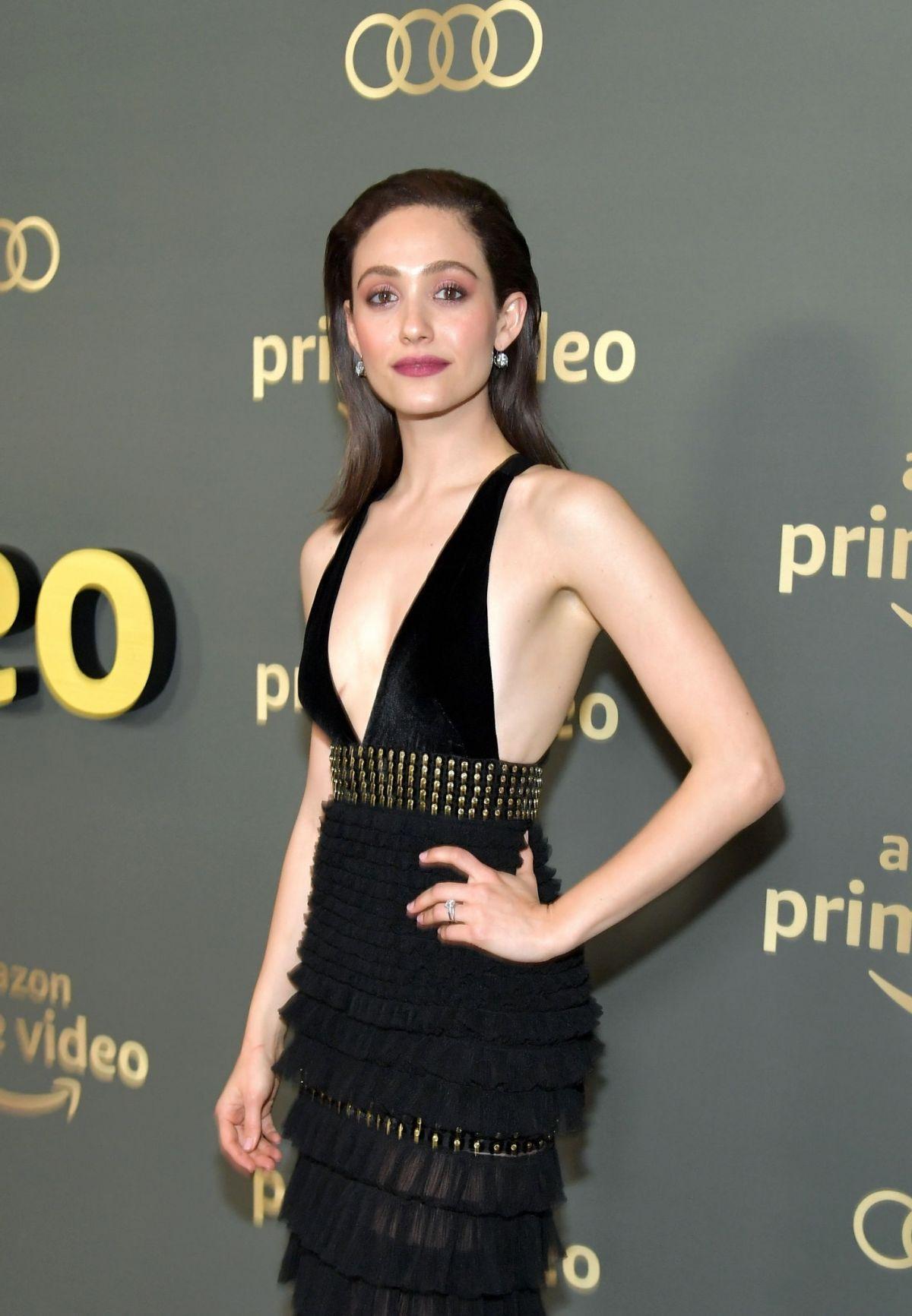 Video Emmy Rossum nude photos 2019