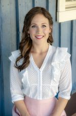 ERIN KRAKOW - When Calls the Heart, Season 6, Poster, Stills and Trailer