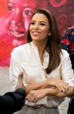 EVA LONGORIA at 2019 National Day of Racial Healing in Los Angeles 01/22/2019
